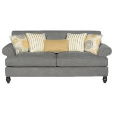 I pinned this Avignon Sofa from the Better Homes & Gardens event at Joss and Main!