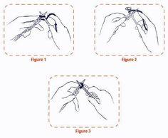 PDF handouts ::: The Knit Basics handout includes