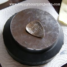 Jewelry Stamping