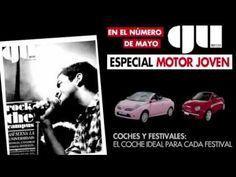 teaser flash 7 leguas magazine - 10/2010  Unidad Editorial