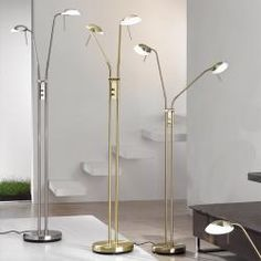 Tuscanor - Modern Floor Lamp Floor Standing Lamps, Modern Floor Lamps, Flooring, Home Decor, Decoration Home, Room Decor, Standing Lamps, Wood Flooring, Home Interior Design