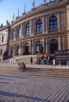 Praha : Opera