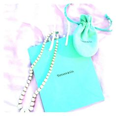 """TIFFANY STUNNING SILVER BEADS. Price for today Truly gorgeous authentic Tiffany necklace Sterling silver.   It is really beautiful on.  Versatile and chic. Graduated necklace in sterling silver. 16.25"""" long.  These retail for $400 plus tax.   * CANNOT BE PURCHASED AS PART IF A BUNDLE Tiffany & Co. Jewelry Necklaces"""