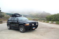 1999 Dodge Durango, my 6th car, really enjoyed it, mine was purple and pulled a trailer from Fredericksburg, VA to Anchorage, AK, had it for 9 years so I really liked it!