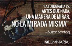 #Luminaria #Quotes #Inspiración #Motivación #FotógrafosBrillando