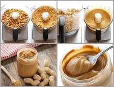 pasta de amendoim caseiro low carb