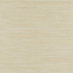 White Vinyl Grasscloth