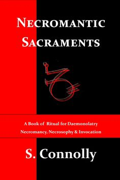 Necromantic Sacraments - coming soon.