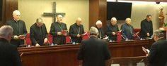 """Justicia y Paz Tenerife: Conclusiones de la """"CV Asamblea Plenaria de la Con..."""