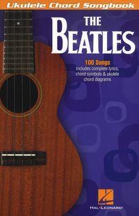 The Beatles - Ukulele Chord Songbook