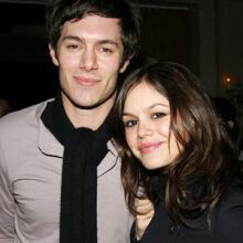 adam brody rachel bilson still dating Rachel bilson (american, film jenny in the famous tv series 8 simple rules for dating my teenage she met her boyfriend named adam brody who was playing the.