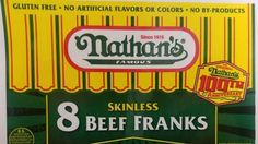 More than 200k Pounds of Hot Dogs Recalled Due to Metal Shards - http://modernfarmer.com/2017/05/200k-pounds-hot-dogs-recalled-due-metal-shards/?utm_source=PN&utm_medium=Pinterest&utm_campaign=SNAP%2Bfrom%2BModern+Farmer