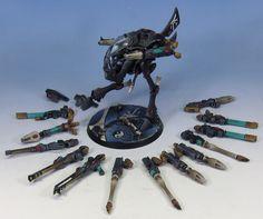 Forgeworld Wasps