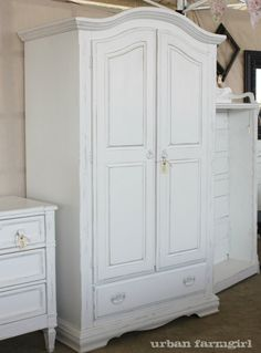Beautiful Armoire!