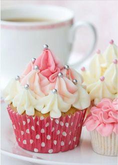 royal cupcake!