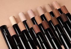 INGLOT launches new Stick Foundation!