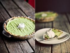 Paleo Chocolate Coconut and Lime Pie, gluten free use coconut oil to make dairy free
