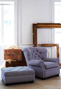 modernmastersofluxe:  Ralph Lauren Home