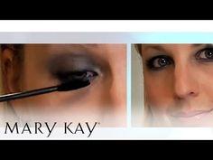 Mary Kay Smoky Eye Looks - Mary Kay - https://valtimus.avonrepresentative.com/ Quick Makeup – Mary Kay  http://47beauty.com/mary-kay-smoky-eye-looks-mary-kay/