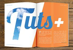 Quick Tip: How to Fill Text With an Image in Adobe InDesign