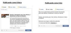 Cómo Publicar en Facebook para que las Actualizaciones tengan una Mayor Repercusión