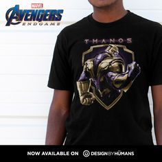 3742956f Official #AvengersEndgame designs are now available at