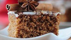 Gewürzkuchen #Rezept #Weihnachten