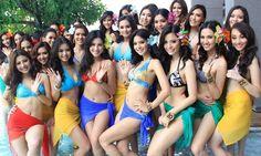 Congratulationns Winner of Miss Grand International Miss Janelee Chaparro from Puerto Rico Miss World 2013, Latest Updates, Finals, Bikinis, Swimwear, Thailand, Style, Fashion, Bathing Suits