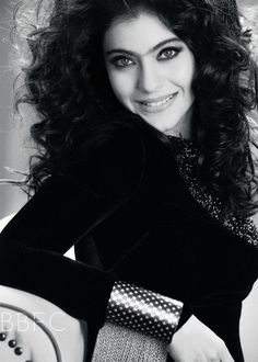 Kajol was criticised for her looks in the beginning of her career, but she never stopped believing in herself and made a mark in Bollywood with her great talent!  That's why she is on our list of Exceptional Actress of Bollywood #7