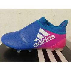 adidas x 15.1 fg ag leather uomo football boots