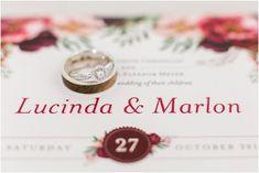 Lucinda & Marlon   Wedding   Kronenberg Estate   Paarl