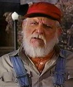 Denver Pyle who played the role of Uncle Jessie ont the TV show The Dukes of Hazzard, was born in Colorado 1920  He starred in many TV and film roles such as the 1955 movie To Hell and Back with Audie Murphy, The Horse Soldiers with William Holden, The Man Who Shot Liberty Valance, The Alamo with John Wayne, and his last film was Maverick starring with Mel Gibson, James Garner, and Jodie Foster... Read more>>