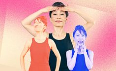 Face Yoga Can Promote Toned, Taut Skin: Here's How + 5 Poses To Try Facial Yoga, Facial Muscles, Skin Secrets, Skin Tips, Face Yoga Method, Beauty Over 40, Mudras, Facial Exercises, Body Hacks
