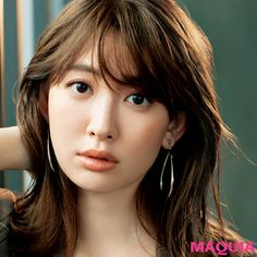 Haruna Kojima, Asian Beauty, Idol, Beautiful Women, Singer, Actresses, Makeup, Hair, Woman