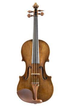 Violin by G.B. Guadagnini, Parma circa 1760