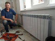 Отопление в доме своими руками - HappyModern.RU Home Appliances, House Appliances, Appliances