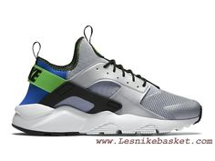 reputable site f8696 3584a Homme Nike Air Huarache Run Ultra Royal Blue 819685 400 Officiel Nike  Urh-1704202910 - Les