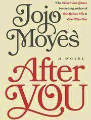 Notizia 2 in 1 ^_^  Jojo Moyes è la protagonista di questo nuovo articolo con due notizie che riguardano il suo talentuosissimo lavoro. Siete curiosi di sapere di cosa stiamo parlando? Non vi resta che recarvi sul blog ;) http://insaziabililetture.blogspot.it/2015/03/anteprima-after-you-di-jojo-moyes.html