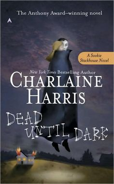 Sookie Stackhouse novels, what the show Trueblood is based on.  All of them are absolutely AMAZING reads.