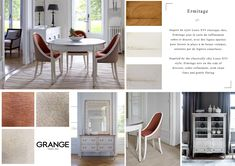 Coming Soon page Style Français, Volumes, Coming Soon Page, Louis Xvi, Place, Dining Chairs, Furniture, Home Decor, Classic Chic