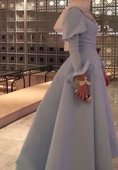 Check out our amazing collection of hijabs at www. Hijab Evening Dress, Hijab Dress Party, Hijab Wedding Dresses, Sheer Wedding Dress, Grad Dresses, Wedding Dress Sleeves, Event Dresses, Evening Gowns, Pretty Dresses