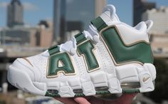 A Preview Of The Nike Air More Uptempo ATL