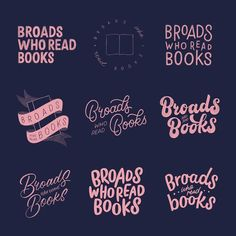 25 New Ideas design book logo letters Typography Letters, Typography Logo, Graphic Design Typography, Lettering Design, Branding Design, Handwritten Logo, Design Logos, Inspiration Logo Design, Typography Inspiration