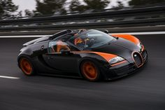 The Bugatti Veyron is one of the most insane vehicles ever produced. But with production set to stop which has been the best Bugatti Veyron?