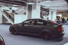 Skoda Octavia RS Car Stuff, Volvo, Cars And Motorcycles, Fantasy