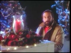 Ray Stevens - Santa Claus is Watching You. OMG we used to watch this video every xmas.my dad always sang this song too! Xmas Songs, Christmas Playlist, Favorite Christmas Songs, Christmas Music, Country Christmas, My Favorite Music, Comedy Song, Funny Songs, Country Music Videos