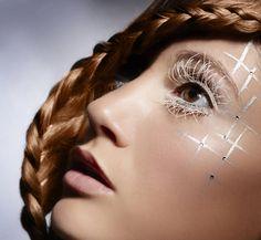 Make-up - Stars