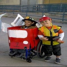41 Best Halloween Costumes for Kids With Disabilities | Firefly