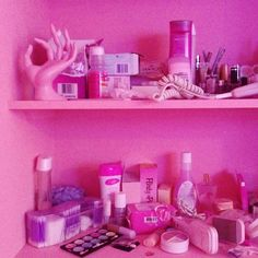 """""""Definitely one of my favorite rooms in exhibition - The Girls Room by So much pink, steamy goodness happening…"""" 29 Rooms, Pink Filter, Good Things, Instagram Posts, Girls, Toddler Girls, Daughters, Maids"""