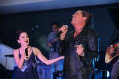 Natalia Lafourcade & Carlos
